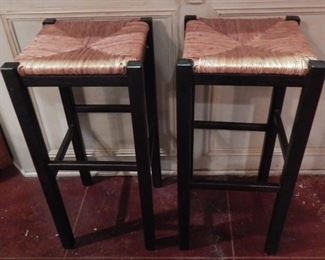 Barstools - Two of Three Shown