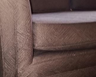 Dunbar style sofas