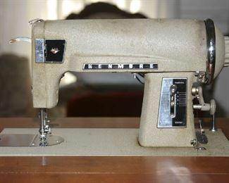 """KENMORE"" SEWING MACHINE - WORKS"