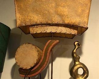 Mid Centruy lamp