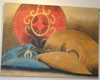 jill 2 SOMBRERO ART