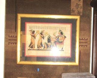 jill 2 PICTURE OF PHAROAH
