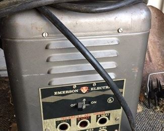 Emerson Electric Welder