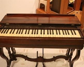 Antique Melodion