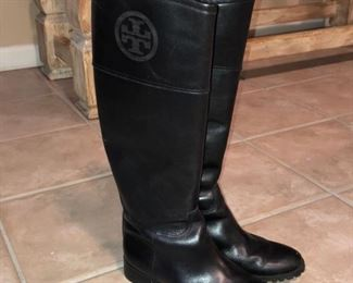 Tory Burch Boots - Size 7.5 ($145)