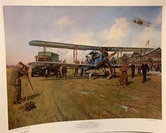 Hounslow Heath, 1919 https://ctbids.com/#!/description/share/279435