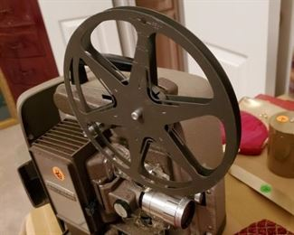 Cool Old Projector