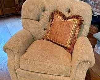 We have 4 of these! Fairfield Upholstery.