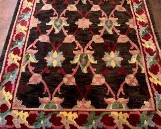 Bashan's Tibetan Line - New Zealand Wool
