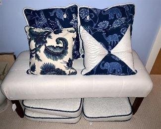 Fab pillows