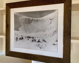 Love this! - large framed photo -