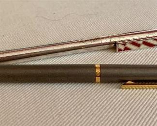 Tiffany pens