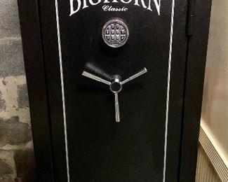 BigHorn Classic Gun Safe