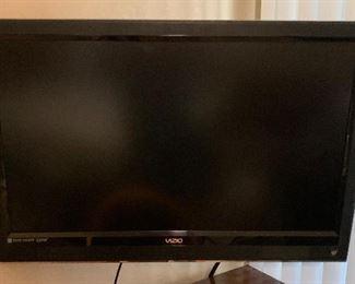 VIZIO 1080p HD TV VO37L HDTV10A24x36in