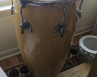 Rhythm Tech Conga $225