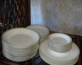 Marshall Field & Co. dinnerware