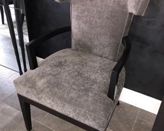 (8) dining chairs