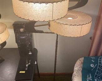 Majestic Z Floor Lamp