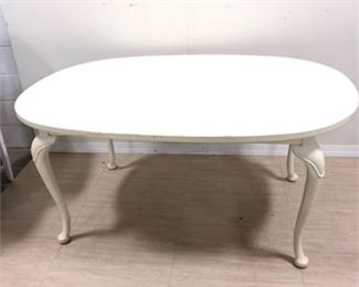 Lot 004 Thomasville Oval French Country Dining Table