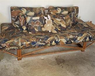 Haywood Wakefield Sofa