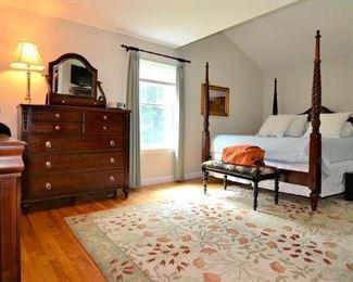 Gorgeous Ethan Allen Bedroom Set!