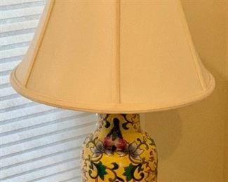 Lamp, decor