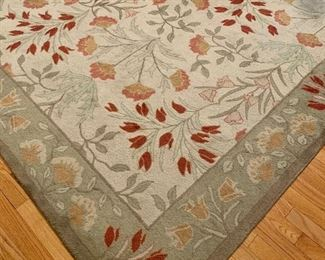Another great rug!