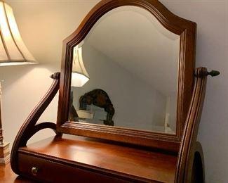 Ethan Allen Vanity Mirror