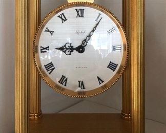 Imhoff vintage clock