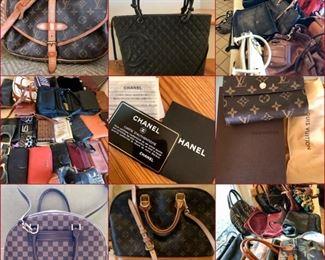purses CONCORD