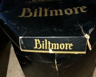 Biltmoore hat box