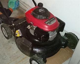 21 inch MTD Gas Mower