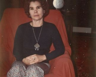 Dolores Hauck 'The Jewelry Lady' estate