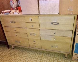 Lammert's dresser