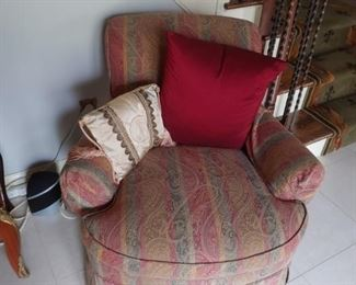 Beautiful Furniture throughout house