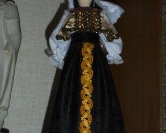 St  Petersburg russian doll