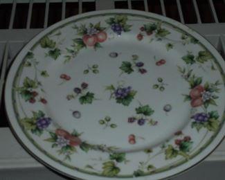 Fruit plate - Andrea by Sudek