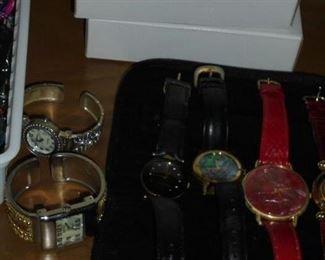 35 watches