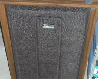 1 of 2 speakers