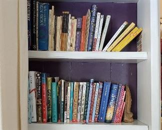 Books - fiction & non-fiction, art, travel, history and more