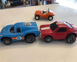 Tonka Cars