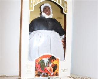 Gone With the Wind World Doll Entire Collection