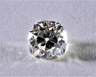 2.33 carat Diamond, GIA Certified