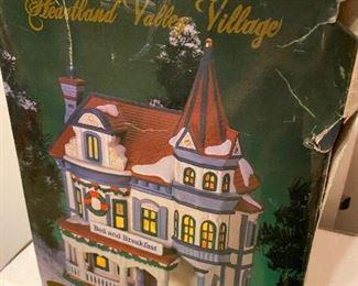 Heartland Valley Village