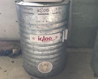 5 gal igloo cooler
