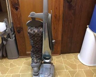 Kirby Sentria II vacuum