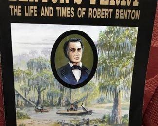 Benton's Ferry
