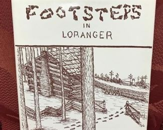 Footsteps in Loranger