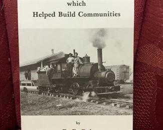 Little Railroads...(E.E. Puls)