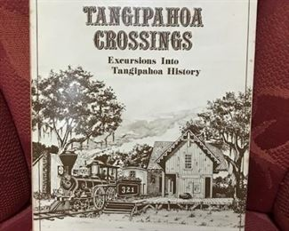 Tangipahoa Crossings